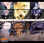 Naruto 633 - Colouring  [UPDATED] by Tremblax