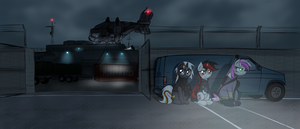 Payday [commission] by JetWave