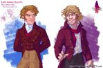 Lord Joshua x2 - June 2013 by The-Ez