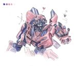 Bumblepink!! by Ziano-rein