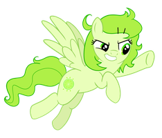 LimeLight by VanilleCream