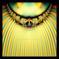 Cleopatra's Necklace by bcre80v