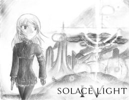 Solace Light IV - Scarlet Theme II by ArtistDG