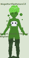 Slimey Gacha For eerien00dle by HopeForTheFuture13