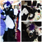Italy Fullsuit By Skypro Up For Auction! by Yamishizen