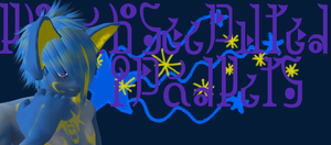 Unconsecrated Product Banner by XxXDollMasterXxX