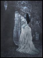 Deadly Waiting -no veil- by Ninelyn