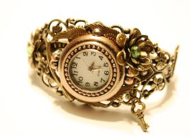 Janes watch by SecondHandGefuehl