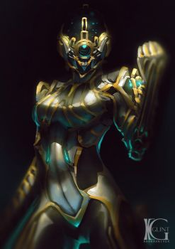Mag Prime by Kevin-Glint