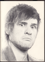 Anthony Padilla (Smosh) by CaptnArrri