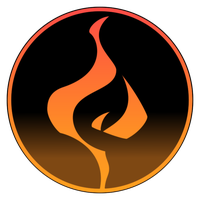 GLYPHS - Fire by convalise