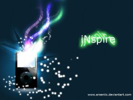 iNspire by arseniic