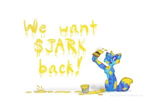 We Want Jark Back by kaykaykit