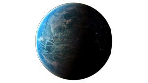 planet 01_stock by tschreurs