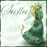 Eyrie Stella by rottedgirl