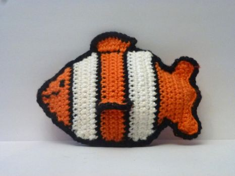 Clown Fish by sully78