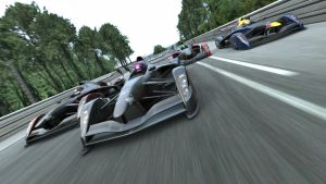 GT6 - 14 - Junior Battle by JohnFlaherty