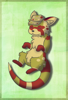 Hatface -AT- by anchbutt