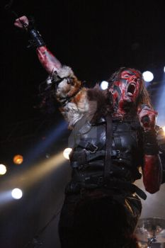 Turisas by Duncantheblack