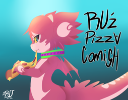 RU-pizza-comish-STREAM (OFFLINE) by phation