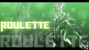 TF OC: Roulette by AnimePeep33