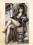 ELVIRA by J-Estacado