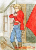 Aaronjolras by Dinoralp
