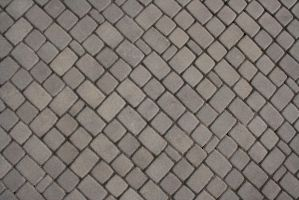 Brick Texture Grey Cobble Stone Small Ground by TextureX-com