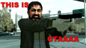This is GTA by e-Rom