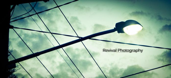 Modern Lights by Revival-Photography