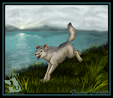 OR7's Journey Collab by weasels