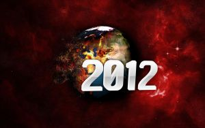 2012 End of The World Wallpaper by Matjulski