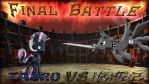 Pony Kombat New Blood 3 Final Battle by Macgrubor