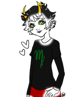 darling kanaya by bageI