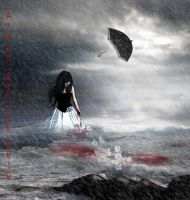 Blood love sombre la mer by ArwenGernak