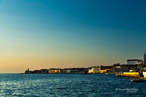 Piran by 1shotaway