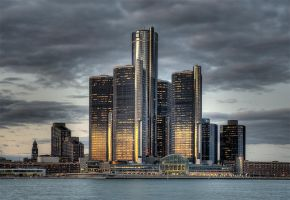 Detroit HDR by Abaddon8k