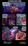 League of Legends: A Whole New Void by xiaa