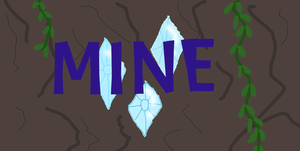MINE by 1Elementofhope