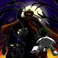 Halloween by Galo27