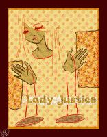 Justitia by sushisolution