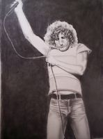 The who by andresarte