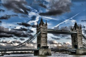 London HDR 4 by galle80