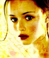 Abuse:: Alexis Bledel by longfortheflowers