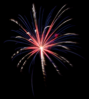 2012 Fireworks Stock 49 by AreteStock