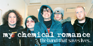 my chemical romance.2 by coffeeprincess0622