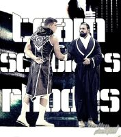The Rhodes Scholars by themesbullyhd