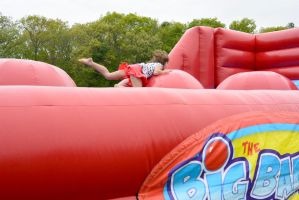 Medway Founder's Day Fun, Leap of Bouncy Faith 12 by Miss-Tbones