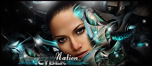 Cyber by cooltraxx