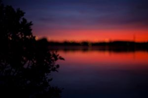 Red sky at night by Futz5